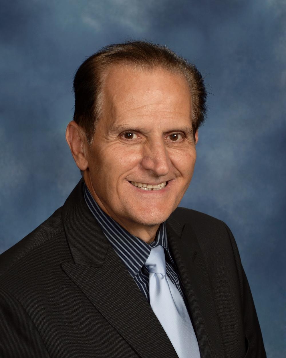 Chuck Cirelli, Administrator