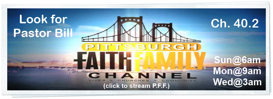 Pittsburgh Faith and Family