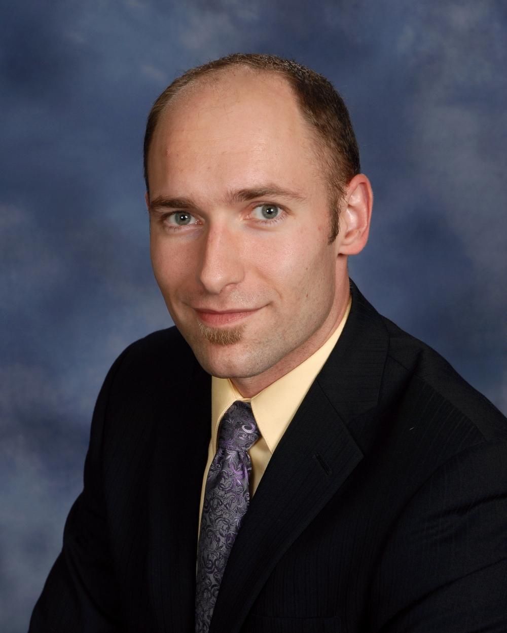 Chris Murphy - Director of Media Ministries